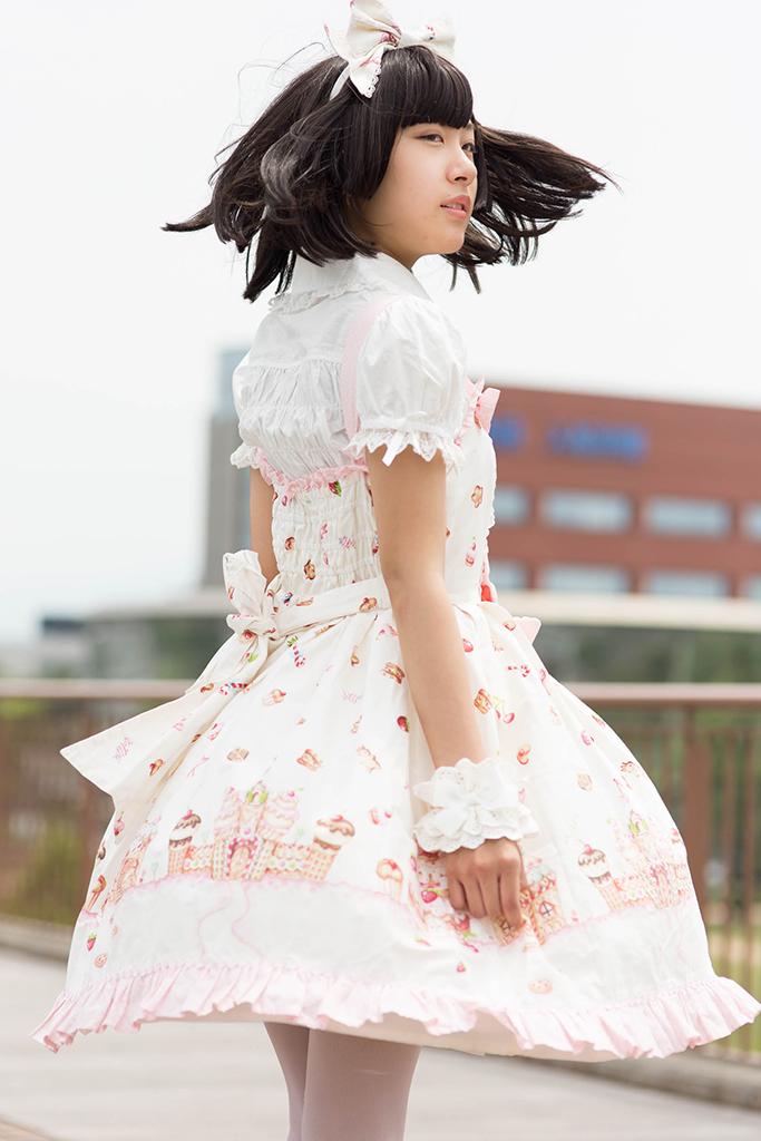 モデル:Mizuki 撮影:だっつんさん