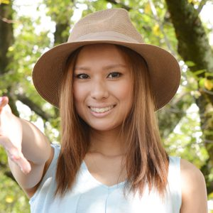 モデル:Rina 撮影:シロモデスタッフ