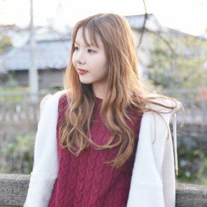 モデル:Sachiko 撮影:シロモデスタッフ