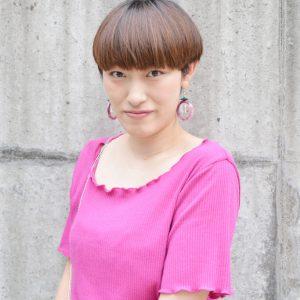 モデル:Mizuho 撮影:シロモデスタッフ