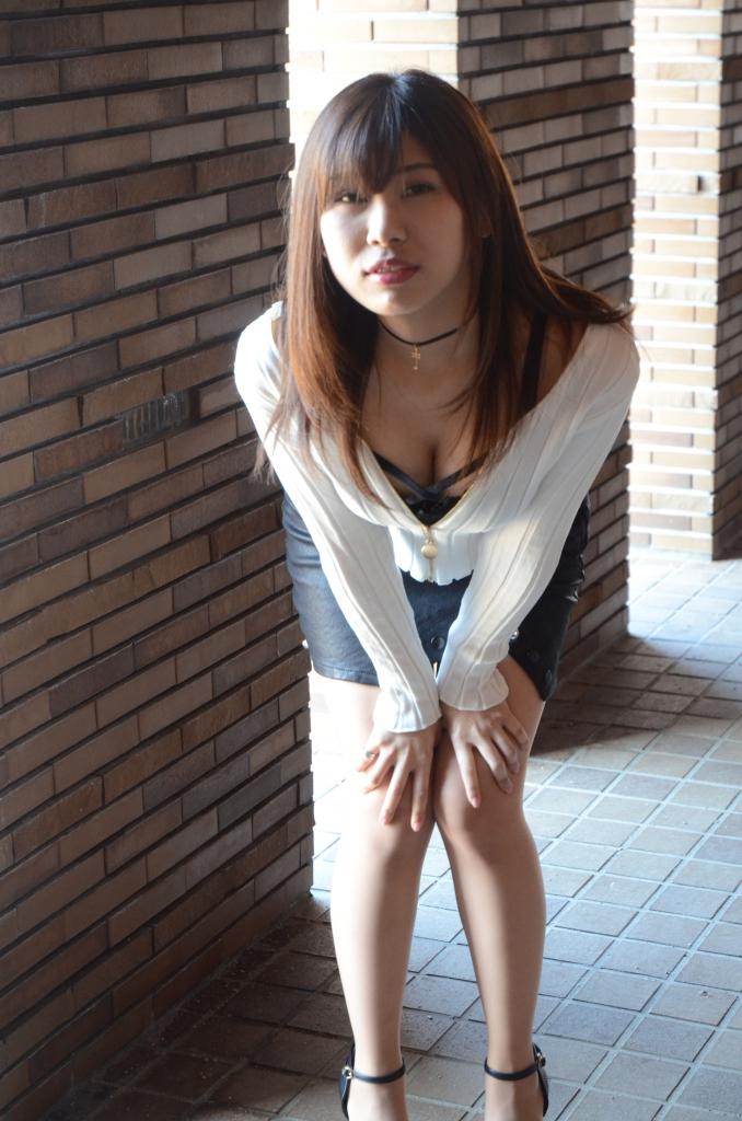 モデル:Leyna 撮影:horie