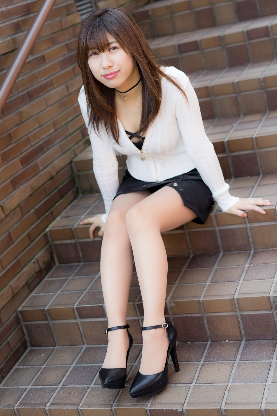 モデル:Leyna 撮影:だっつん