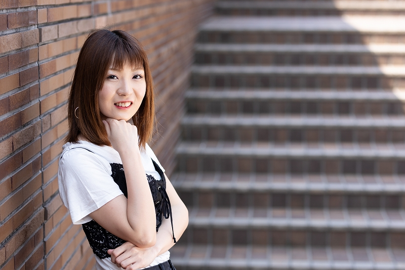 モデル:Mutsumi 撮影:ミッツ