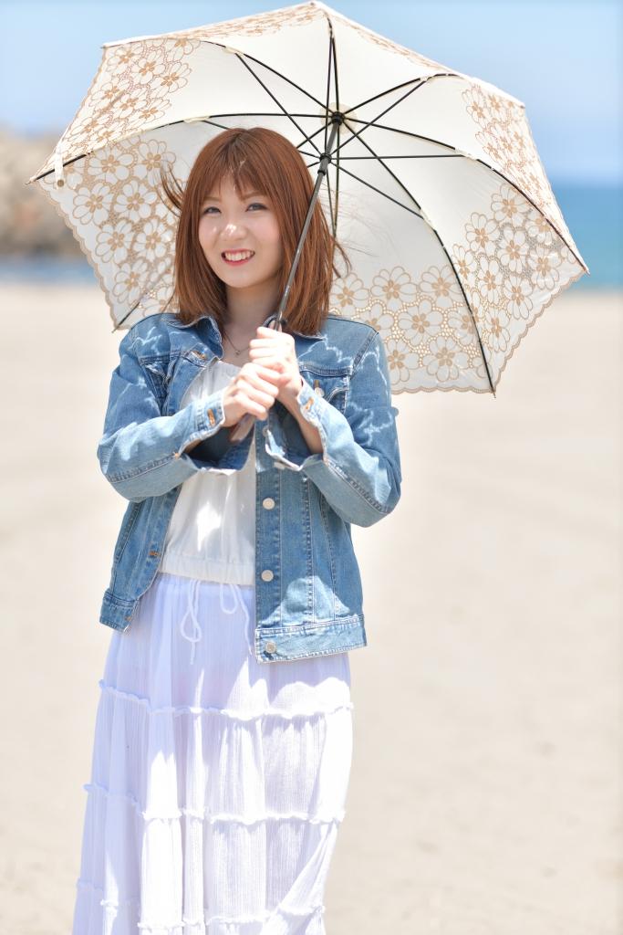 モデル:Mutsumi 撮影:hiro