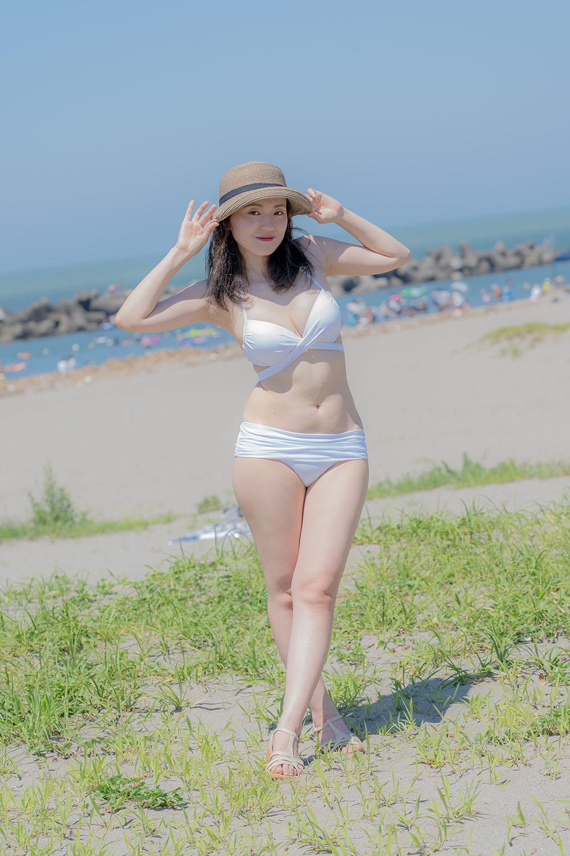 モデル:Satsuki 撮影:だっつん