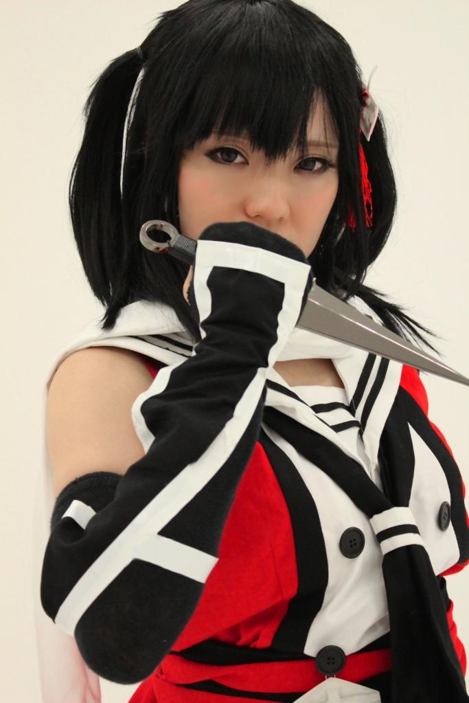 モデル:Satsuki