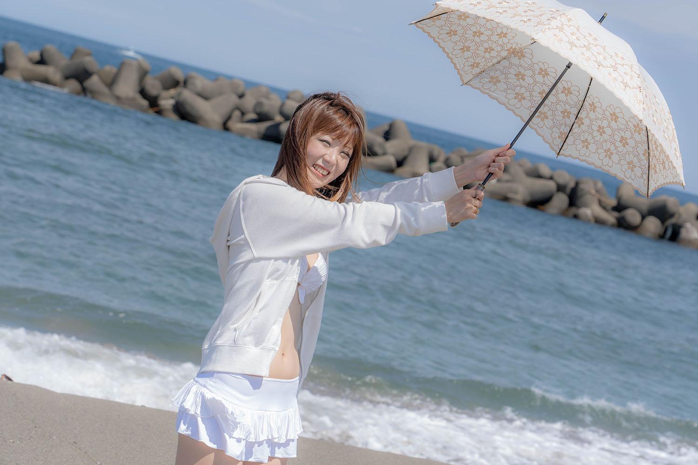 モデル:Mutsumi 撮影:だっつん