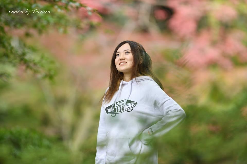 モデル:Satsuki 撮影:こてつ