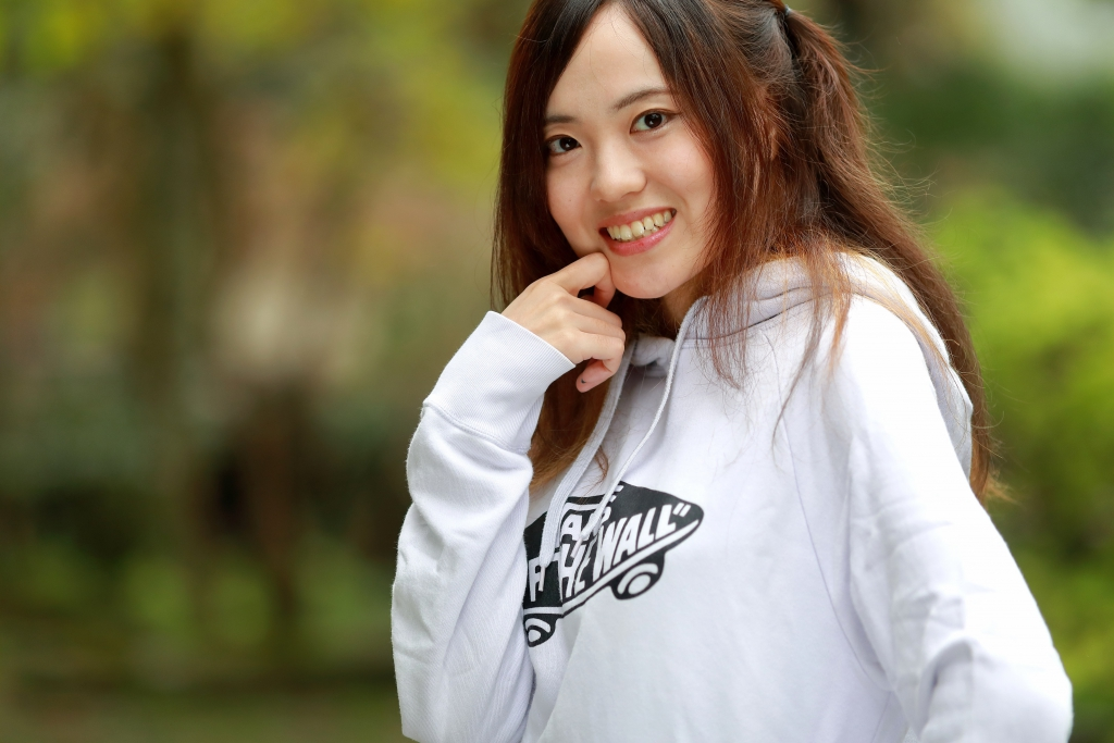 モデル:Satsuki 撮影:バンドワゴン