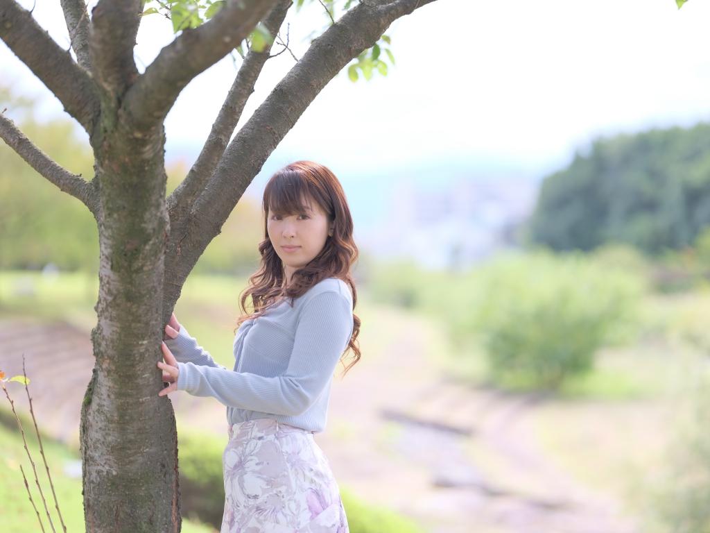 モデル:Sayuri 撮影:elixir.