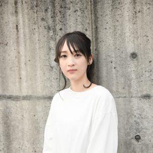 モデル:Ayaka撮影:スタッフ