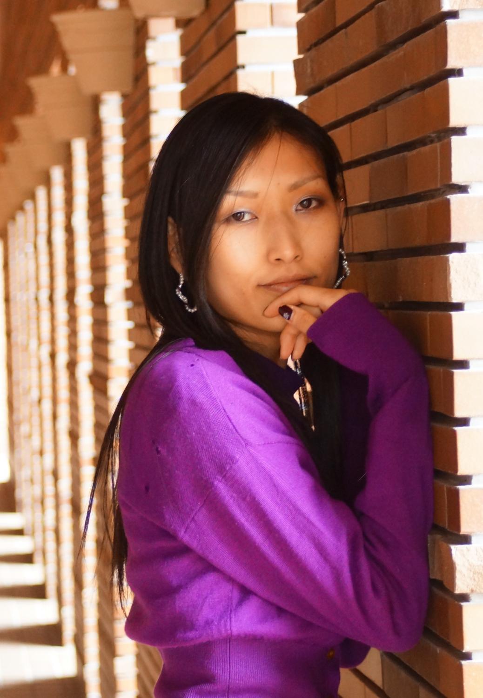 モデル:Saki 撮影:かたつむり